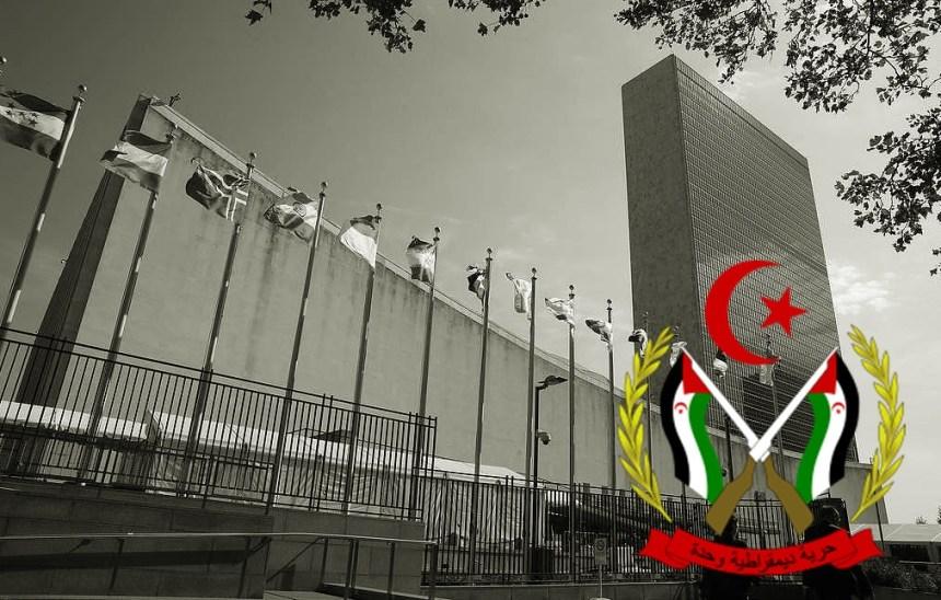El Grupo de Apoyo de Nueva York a la Independencia del Sáhara Occ. atiza a Marruecos y solicita a la ONU cumplir con sus principios