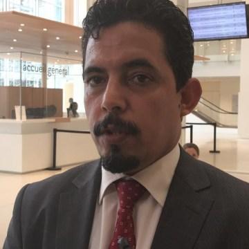«Desde su creación, el Frente Polisario ha basado siempre su lucha en el respeto del Derecho Internacional como condición para garantizar la paz en el mundo», Oubbi Bachir
