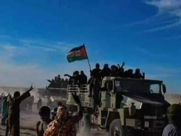 ¡ÚLTIMAS noticias – Sahara Occidental! 5 de septiembre de 2021 🇪🇭 🇪🇭  🇪🇭