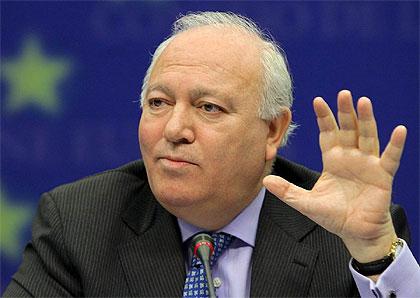 Moratinos: «No sé por qué Laya decidió acoger a Brahim Ghali en España»