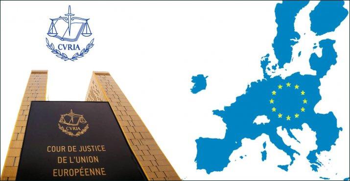 La Justicia de la UE fija para el 29 de Septiembre las sentencias sobre los acuerdos de pesca y agricultura