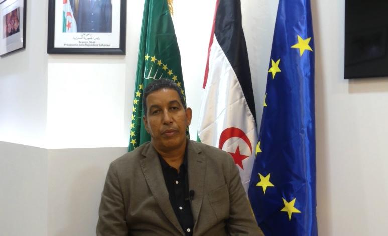 El Polisario ve una oportunidad en el nombramiento de un nuevo enviado de la ONU para el Sáhara Occidental