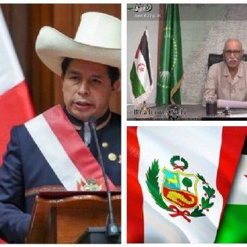 El Foro de Sao Paulo apoya el restablecimiento de relaciones diplomáticas entre Perú y la República Saharaui y llama a los gobiernos progresistas a seguir el ejemplo del gobierno del presidente Castillo – Info Sur Global
