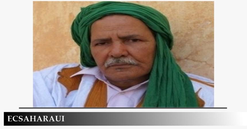 Muere el ex preso político saharaui Mbarek Omar Brahim (Daudi)