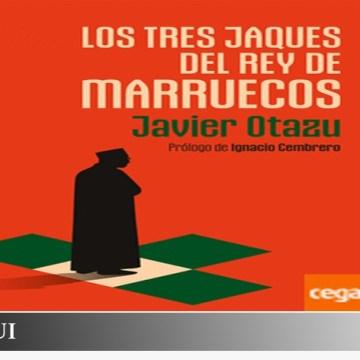 Nuevo libro «Los tres jaques del rey de Marruecos»: un ensayo apasionante sobre el reinado de Mohamed VI