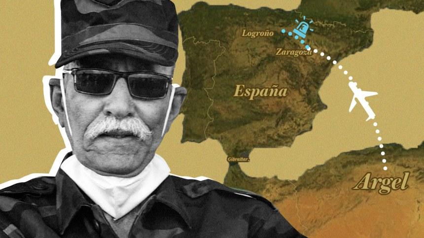 El caso Ghali: entre el espionaje, lawfare y zona gris   Descifrando la Guerra