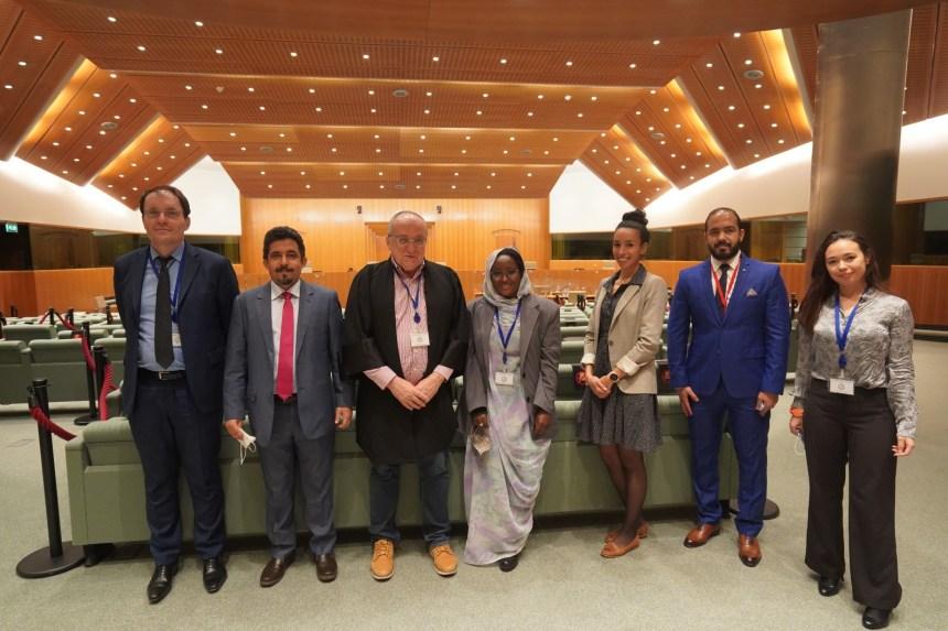 El TJUE fija el 29 de septiembre como fecha para el pronunciamiento de sus fallos sobre los recursos interpuestos por el Frente Polisario | Sahara Press Service