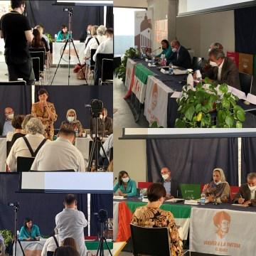 Celebración de la reunión anual de solidaridad y apoyo a la causa saharaui en Italia   Sahara Press Service