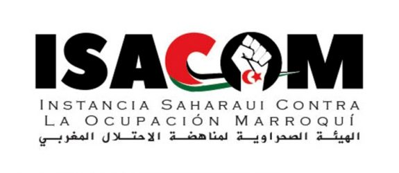 ISACOM alerta sobre la gravedad de la situación en la que se encuentran sus miembros a manos de las fuerzas de represión marroquí   Sahara Press Service