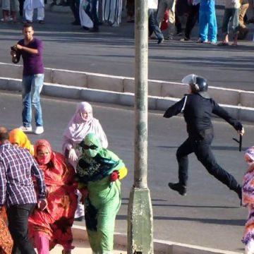 Amnistía Internacional denuncia la «represión selectiva de activistas saharauis» por parte de las autoridades marroquíes