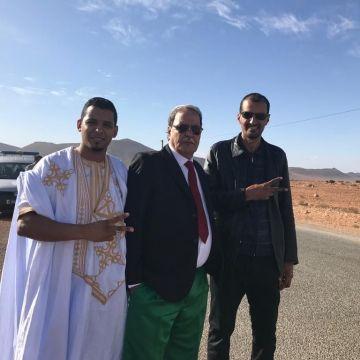 ¡ÚLTIMAS noticias – Sahara Occidental! 10 de septiembre de 2021  🇪🇭 🇪🇭 🇪🇭