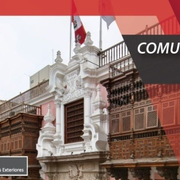 Restablecimiento de relaciones diplomáticas con la RASD | Gobierno del Perú