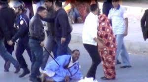 El Ministerio de los Asuntos de las Zonas Ocupadas y Comunidades Saharauis en el Extranjero condena la deplorable situación de los DD.HH en las ZZ.OO   Sahara Press Service