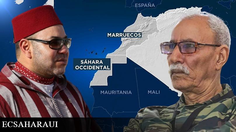 Marruecos reconoce que incumplirá la legalidad internacional en el Sáhara Occidental