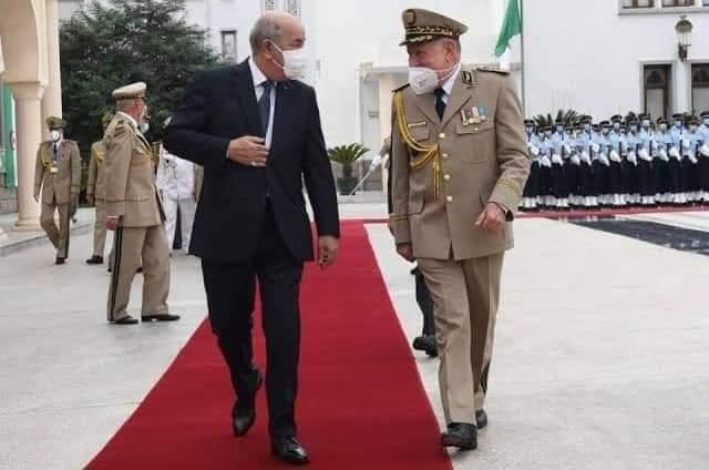 Argelia cierra su espacio aéreo a todos los aviones militares franceses