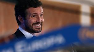 Los saharauis rechazan las inadmisibles declaraciones de Pablo Casado