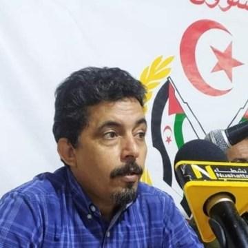 El Frente Polisario lanza serias advertencias a la UE: «La guerra ya está en sus fronteras directas»