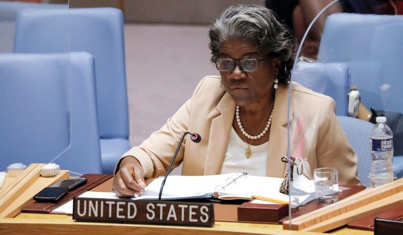 Intensos debates sobre el proyecto de resolución de EE.UU presentado al Consejo de Seguridad para la renovación de la MINURSO