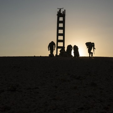 GUERRA EN EL SAHARA OCCIDENTAL: así lo cuenta Público