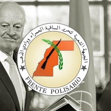 El Polisario pregunta al nuevo enviado de la ONU al Sáhara Occidental cómo se propone avanzar para cumplir con su misión de organizar el referéndum