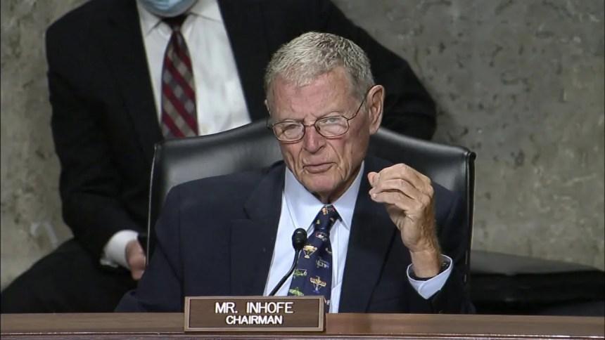 El senador y presidente del Comité de Defensa del Senado de los EE.UU califica la cancelación de los acuerdos UE-Marruecos por incluir al Sáhara Occidental de «gran avance»