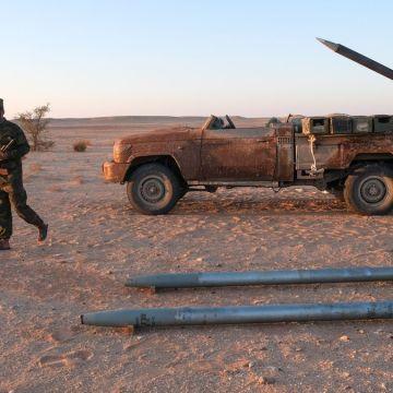 GUERRA EN EL SAHARA OCCIDENTAL: así lo cuenta elDiario