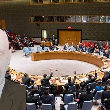 Reunión del Consejo de Seguridad: Alexander Ivanko celebra una sesión informativa sobre la MINURSO