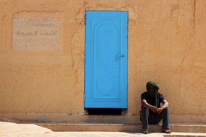 El pueblo saharaui en pandemia: del aislamiento al estoicismo, porEBBABA HAMEIDA   Planeta Futuro   EL PAÍS