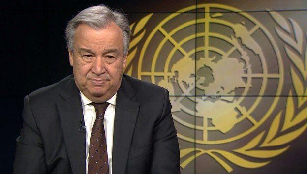 ECSaharaui | Informe anual del Secretario General sobre el Sáhara Occidental