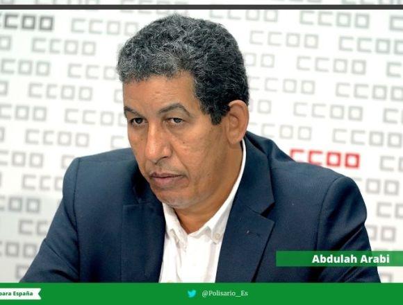 El Frente Polisario advierte que cualquier negociación con Marruecos debe estar acompañada por compromisos claros por parte de la ONU –Delegación del Frente Polisario para España