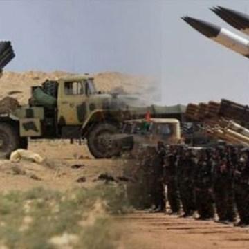 Unidades del ELPS ejecutan nuevos ataques contra las posiciones de las fuerzas de ocupación marroquí | Sahara Press Service