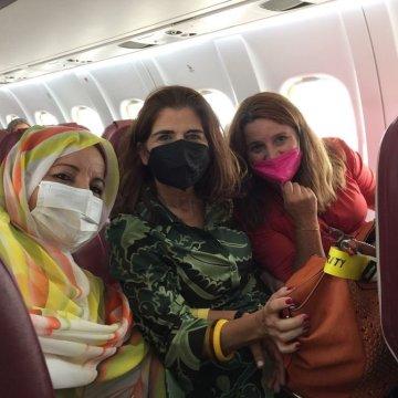 La RASD denuncia la expulsión de una delegación médico-jurídica española por parte de Marruecos   Sahara Press Service