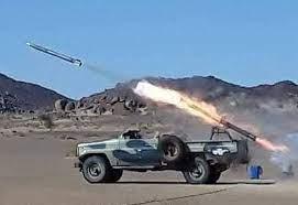 Fuerzas Saharauis bombardean posiciones de las FAR en sectores de Smara, Mahbes y Bagari | Sahara Press Service