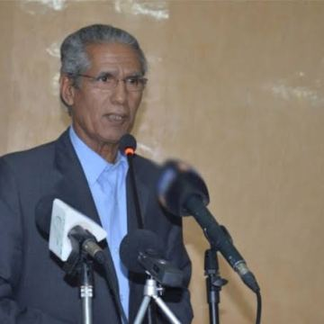 Ould Salek: UN credibility is in question, attempt to rob Sahrawi people right are doomed to failure | Sahara Press Service