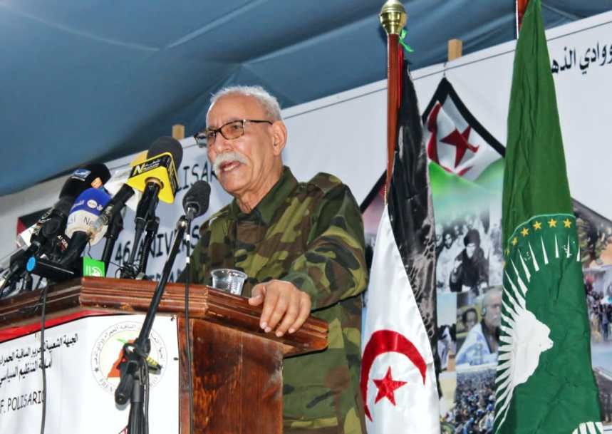 ¡ÚLTIMAS noticias – Sahara Occidental! 12 de octubre de 2021 🇪🇭 🇪🇭 🇪🇭