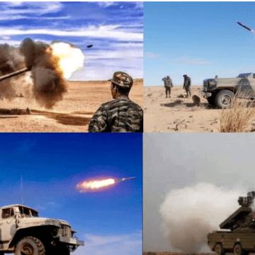 11 mártires y una veintena de heridos en las filas del Ejército de Liberación Saharaui, en cambio Marruecos guarda silencio sobre sus bajas