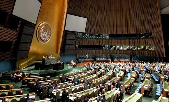 Comienzan las sesiones de la Cuarta Comisión de la ONU | Sahara Press Service