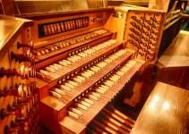 alat musik modern
