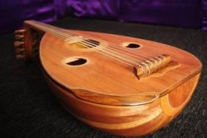 alat musik tradisional