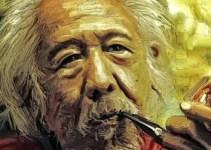 pelukis terkenal indonesia affandi koesoema