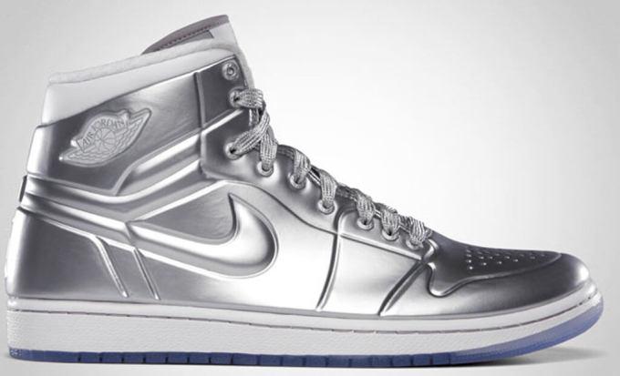merk sepatu pria termahal di dunia