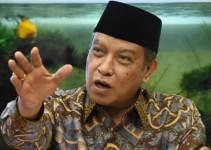 Ketua Umum Pengurus Besar Nahdlatul Ulama