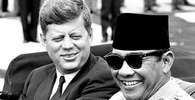 Biografi Singkat Ir Soekarno Bapak Proklamator Indonesia Notepam