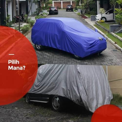 contoh produk cover mobil type elegant