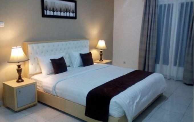 Tips memilih hotel murah di bandung