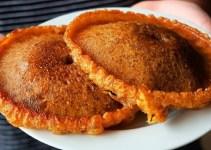 resep dan cara membuat Kue Cucur Manado