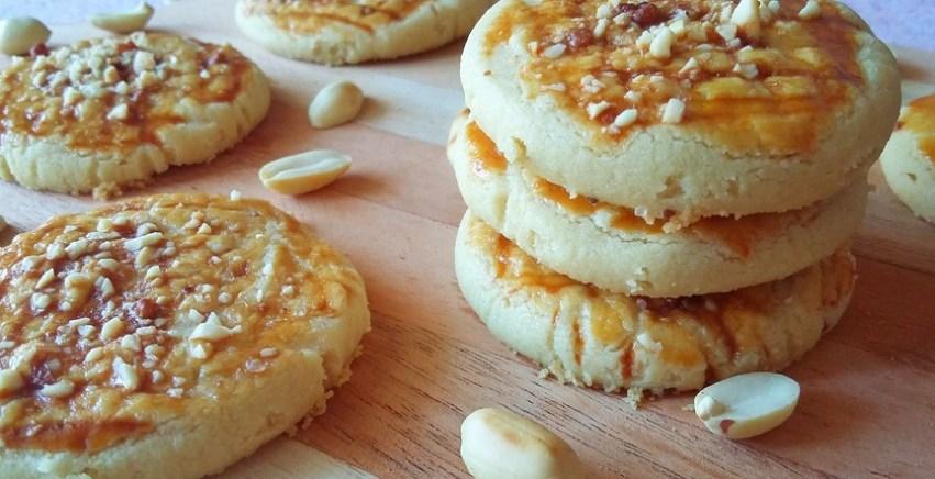 5 Resep Kue Kacang Yang Bikin Akhir Pekan Lebih Renyah