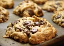 Cara Membuat dan Resep Kue Kering Coklat Kacang