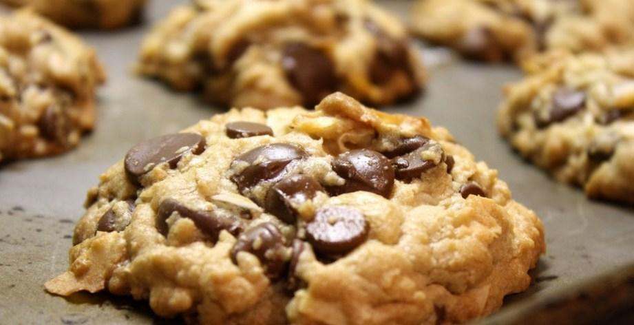5 Resep Kue Kering Coklat Yang Langsung Ludes Begitu Sudah Jadi