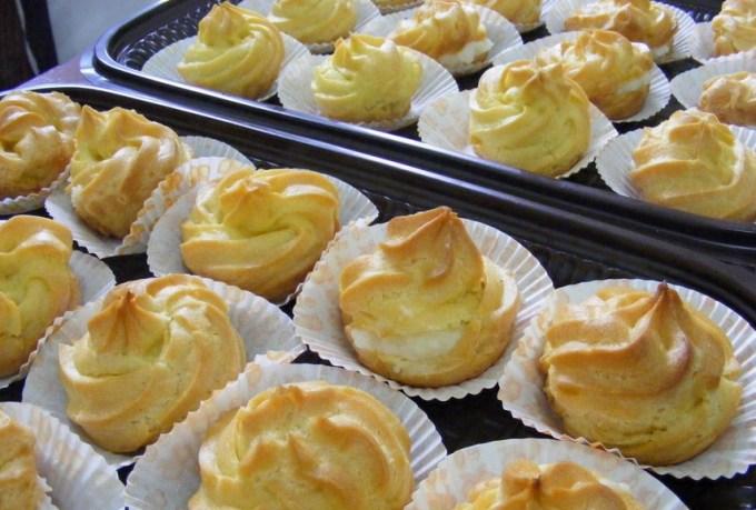 resep dan cara membuat Kue Kering Sus